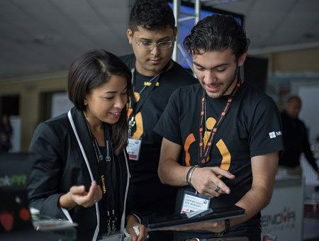 H3 TECH CONFERENCE (2014) 39