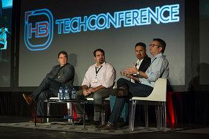 H3 TECH CONFERENCE (2014) 47