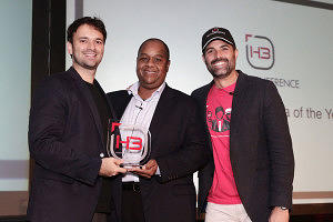 H3 TECH CONFERENCE (2014) 03