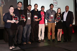 H3 TECH CONFERENCE (2014) 04