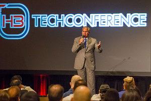 H3 TECH CONFERENCE (2014) 08