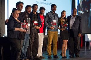 H3 TECH CONFERENCE (2014) 21