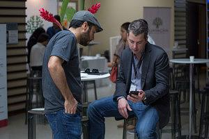 H3 TECH CONFERENCE (2014) 45