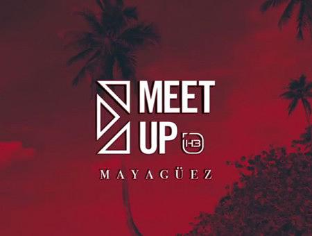 H3 Meet Up Mayagüez 2015 Recap