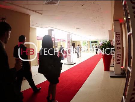 H3 Tech Conference 2014 Recap